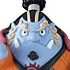 Seven Warlords of the Sea VS!! Jinbei