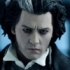Movie Masterpiece Sweeney Todd The Demon Barber Of Fleet Street