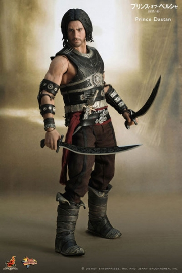 main photo of Movie Masterpiece Prince Of Persia The Sands Of Time Ver.