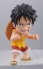 photo of OP Collection Change the World: Monkey D. Luffy