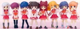 photo of Palm Characters Seifuku Ver: Misora Lucy Maria