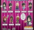 photo of Kuroshitsuji - Sebastian Michaelis - Kuroshitsuji Colorful Collection Trading Mascot - Version A: Te