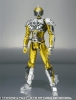 photo of S.H.Figuarts Kamen Rider Accel Booster