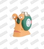 photo of Anichara Heroes One Piece Vol. 8 Impel Down: Den Den Mushi