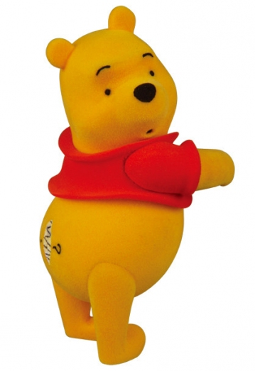main photo of Winnie the Pooh Flocky ver.