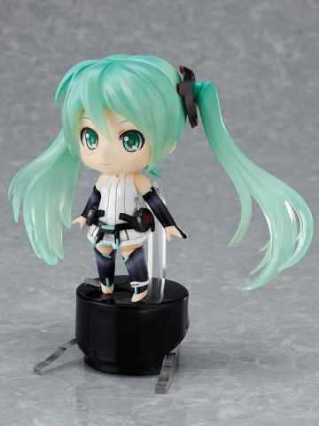 main photo of Nendoroid Hatsune Miku: Append ver.