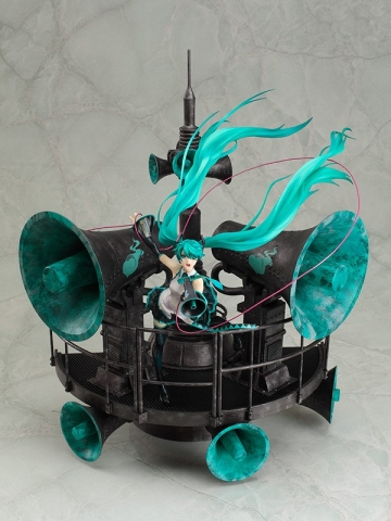 main photo of Hatsune Miku Love Is War DX Edition