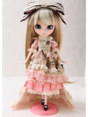 main photo of Pullip Romantic Alice Pink Ver.