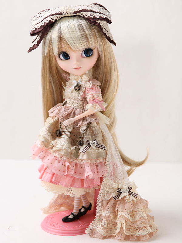 Image result for pullip romantic alice pink