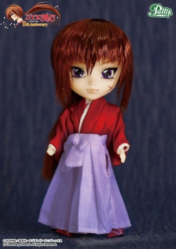 main photo of Little Pullip+ Rurouni Kenshin