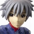 HGIF Eva 01 Sadamoto Collection: Kaworu Nagisa