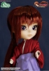 photo of Little Pullip+ Rurouni Kenshin
