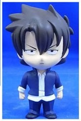 main photo of Soft Vinyl Figure BOX: Tatsumi Oga