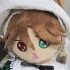 Suiseiseki Plush Doll