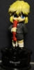 photo of Clamp no Kiseki: Black Knight Imonoyama Nokoru Chess Piece