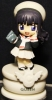 photo of Clamp no Kiseki Chess Piece - Set 2: Daidouji Tomoyo White Queen Chess Piece.