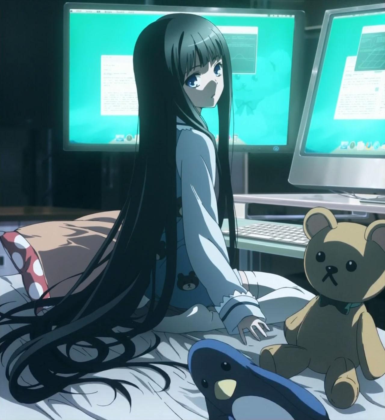 Shionji Yuuko My Anime Shelf