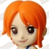 Anichara Heroes One Piece Vol.2 Arabasta Fierce Fighting: Nami