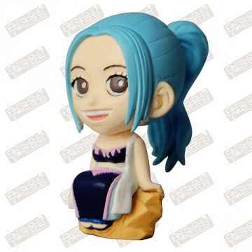 main photo of Anichara Heroes One Piece Vol.2 Arabasta Fierce Fighting: Vivi (ver. 2)