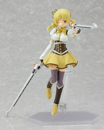 main photo of figma Tomoe Mami