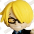 Anichara Heroes One Piece Vol.2 Arabasta Fierce Fighting: Sanji