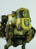 photo of WWRp BRAMBLE MK2 GATLING Linkin Park EXCLUSIVE