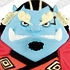 Anichara Heroes One Piece Vol. 8 Impel Down: Jinbei