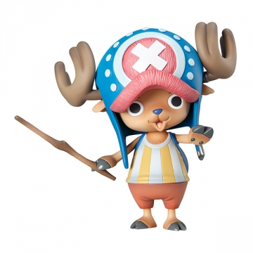 main photo of Portrait Of Pirates Sailing Again Tony Tony Chopper