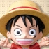 One Piece W Mascot 2: Monkey D. Luffy