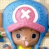 One Piece W Mascot 2: Chopper