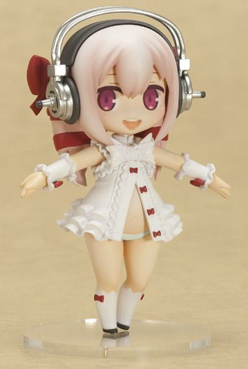 main photo of Choco Ochi Super Sonico Collection x Mota: Demonbane ver.