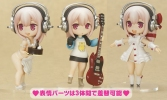 photo of Choco Ochi Super Sonico Collection x Mota: Valentine ver.
