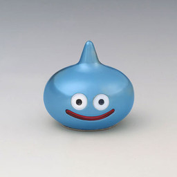main photo of Metallic Monsters Gallery: Slime