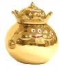 photo of Metallic Monsters Gallery: Golden King Slime 25th Anniversary Ver.