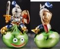 photo of Metallic Monsters Gallery: Slime Knight