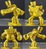 photo of Metallic Monsters Gallery: Golden Golem