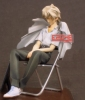 photo of Kaworu Nagisa on Chair