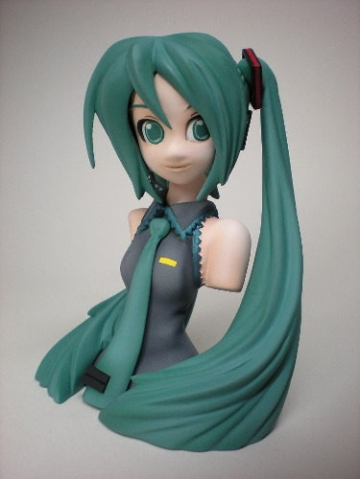 main photo of Hatsune Miku Bust Ver.