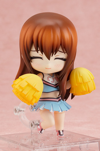 main photo of Nendoroid Kurisu Makise: Cheerful Ver.