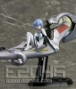 photo of ANTIHERO Ayanami Rei with Entry Plug Interior