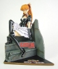 photo of ANTIHERO Soryu Asuka Black Ballgown Ver.