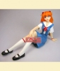 photo of Soryu Asuka School Uniform Sitting Ver.