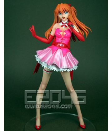 main photo of Soryu Asuka Langley