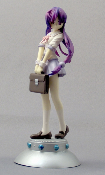 main photo of Dengekibunko Collection Figure: Iriya Kana
