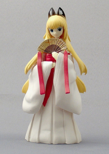 main photo of Dengekibunko Collection Figure: Tenko Kuugen