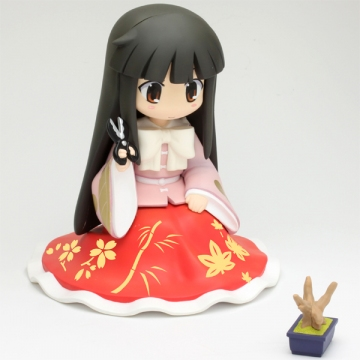 main photo of Houraisan Kaguya - Bonsai o mederu shigoto no Kaguya