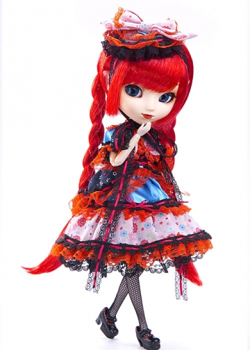 main photo of Pullip Kirsche