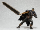 photo of figma Guts: Black Soldier ver.