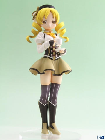 main photo of DX Figure Mami Tomoe