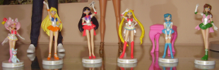 photo of Doll Collection ~Sailor Moon~: Super Sailor Venus